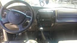 Ford ranger3.0 diesel 4x4 xlt - 2005