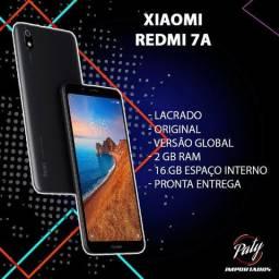 Redmi 7A // 16GB // Versão global // Lacrado - Paty Importados
