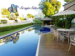 Belíssima Casa toda projetada no Condomínio Carmel Design
