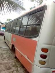 Vendo micro ônibus 25.000 - 2004