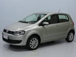 VOLKSWAGEN FOX 1.6 MI 8V TOTAL FLEX 4P 2014 - 2014
