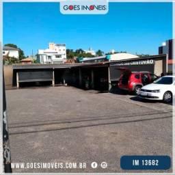 Galpão - 595.00m2 - São Cristóvão