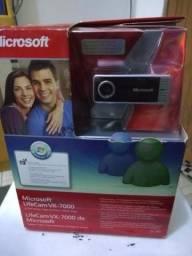 Vendo câmera para Pc nova na caixa
