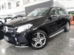 Mercedes GLE 4MATIC SPORT 4P - 2017