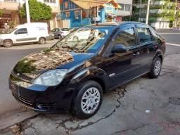Fiesta Sedan Class 1.6 8V Flex Completo + G N V Grátis Ipva 2020 - 2006