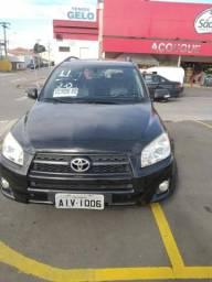 Toyota rav 2011 - 2011