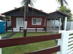 Alugo Casa de Praia em Porto Mobiliada e Climatizada