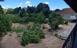 Chácara no bairro Belmonte com 2.700m². Venda ou Troca