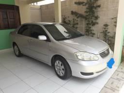 Corolla xei 2008 manual - 2008