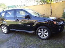 Outlander-Mitsubishi -2011 - 2011
