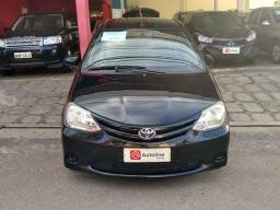 Etios x sedan 1.5 2014