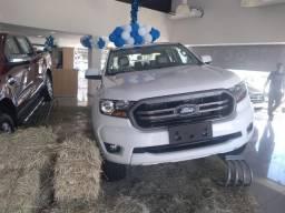 Ford Ranger xls 4x4 2021 automatica