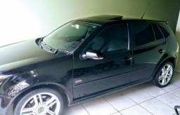 Golf GTI 1.8 Turbo - 2008