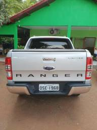 Ranger Limited 3.2 Diesel 2014/2014 - 2014