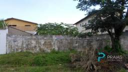 Terreno à venda em Praia de pernambuco, Guarujá cod:74463
