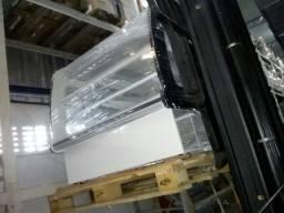 Balcão refrigerado 2 placas frias