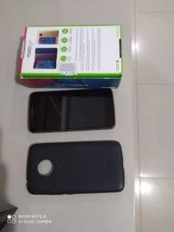 Celular Moto G5s (Passa Cartão)