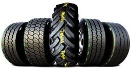 Renovadora de pneus Matos