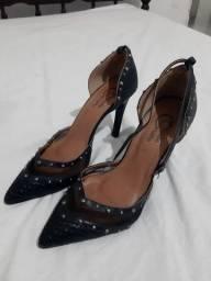 Vendo sapato fino