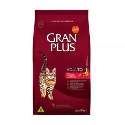 GranPLus Gato Adulto Carne 10.1kg