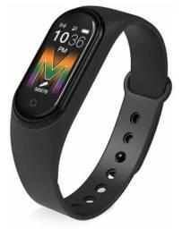Pulseira Inteligente Relógio Smartband M5 Original