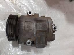 Compressor de ar Vw Polo 1.6 original
