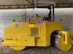 Rolo Compactador Muller RT 62 H