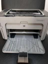 Impressora HP Lazer Jet P 1505 N