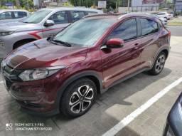 Honda HR-V Ex 1.8 2016 Falar com Nunes