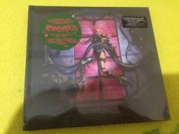 CD Lady Gaga Chromatica Deluxe Book Importado Lacrado