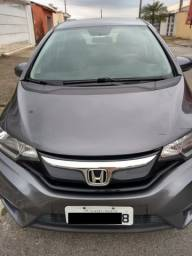 Vendo Honda Fit EXL Automático 1.5 Flexone 2015