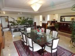 Cobertura à venda, 442 m² por R$ 3.000.000,00 - Ecoville - Curitiba/PR