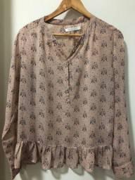 Camisa Madame MS