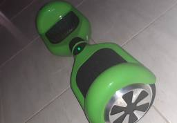 Hoverboard elétrico - Pro mountain PM01
