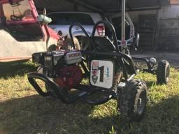Drift buggy 160 Honda - 2012