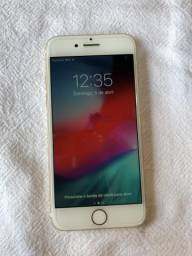 IPhone 7 128 Gb - Novo na caixa