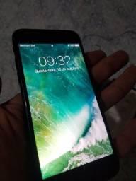 Iphone 7 128gb brilhoso