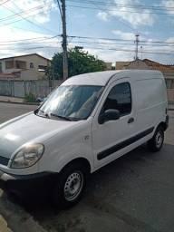 Renault Kangoo ano 2012 / 2012