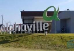 Lote comercial dentro do Alphaville