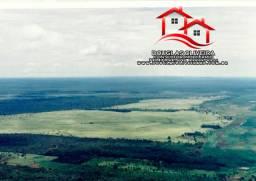 Fazenda 2.239 Hectares Região De Januária / MG