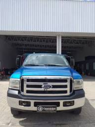 Ford F4000 2.8 4X2 Cummins, ano 2015/2016