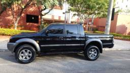 L200 outdoor 2.5 hpe 4x4