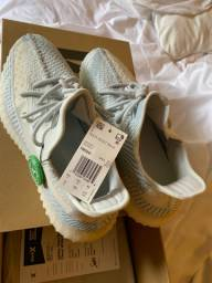 Yeezy boost cloud white 42