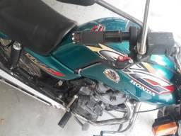 Honda,cg,125,titan