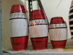 Vazo de decorações