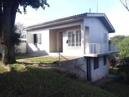Casa 02 dormitórios, Bairro Guarani, Novo Hamburgo