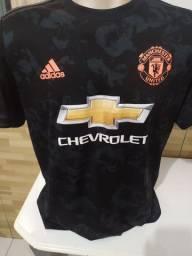 Camisa Manchester United Third 19/20