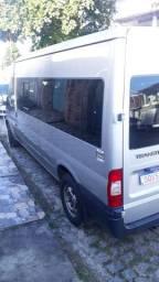 Ford transit 2013 14 LUG zeradinha