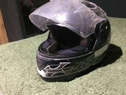 capacete velho 788 3G