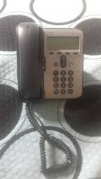 Telefone novo usei pouco